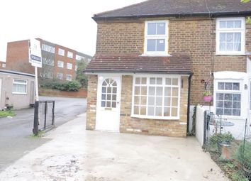 Thumbnail 2 bedroom cottage for sale in New Heston Road, Hounslow