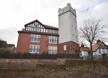 Thumbnail 2 bed flat to rent in Warren Street, Walney, Barrow-In-Furness