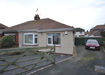 Thumbnail 2 bed semi-detached bungalow for sale in Pentre Avenue, Abergele