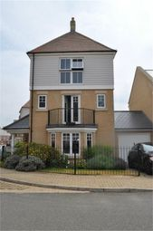 Thumbnail 4 bed detached house to rent in Pattinson Walk, Great Horkesley, Colchester, Essex