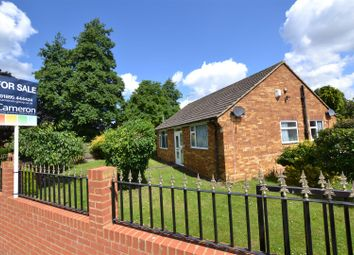 Thumbnail 3 bed detached bungalow for sale in Roseary Close, West Drayton