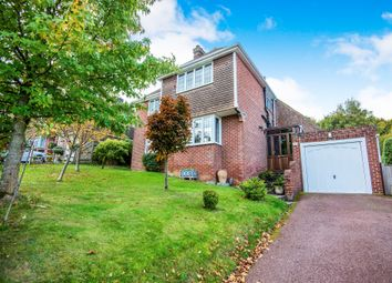 Thumbnail 3 bed detached house for sale in Baldslow Down, St. Leonards-On-Sea