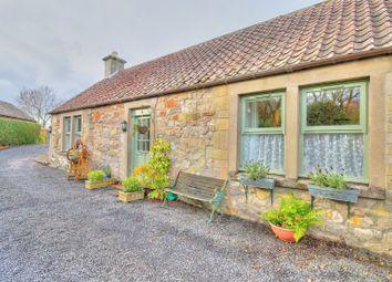Thumbnail 2 bed cottage for sale in Kingskettle, Cupar