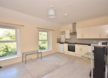 1 bed flat for sale in The Grove, Uplands, Swansea SA2