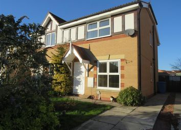 Thumbnail 3 bed property to rent in Butterfly Meadows, Beverley