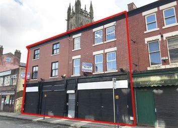 Thumbnail Commercial property for sale in Stamford Street Central, Ashton-Under-Lyne