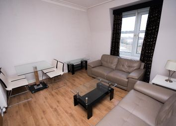2 bed flat to rent in Powis Terrace, Kittybrewster, Aberdeen AB25