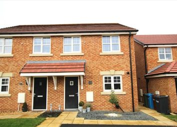 Thumbnail 3 bedroom property for sale in Sanderling Way, Preston