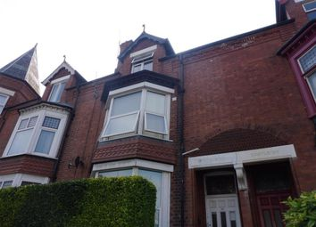 Thumbnail Studio to rent in Queens Road, Leicester