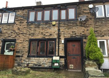 Thumbnail 2 bed terraced house for sale in Lowerhouses Lane, Lowerhouses, Huddersfield
