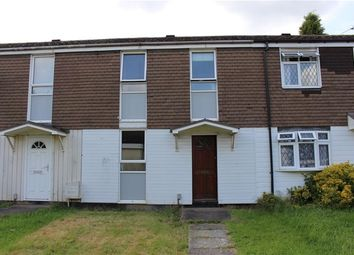 Thumbnail 3 bed property for sale in Hamble, Tamworth