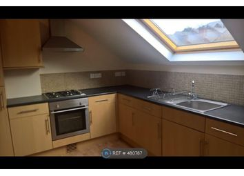 Thumbnail 2 bed flat to rent in Meersbrook, Sheffield