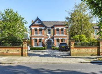 Thumbnail 7 bed detached house for sale in Carlton Road, Ealing