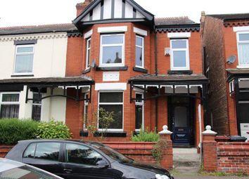 Thumbnail 5 bed property to rent in Kensington Avenue, Manchester