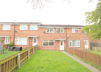Thumbnail 3 bed terraced house to rent in Abbots Way, Ulceby
