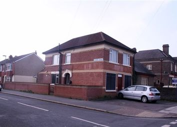 Thumbnail 3 bedroom link-detached house for sale in Lonsdale Avenue, Drayton, Portsmouth, Hampshire