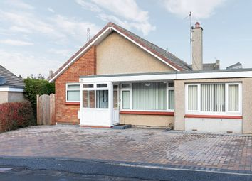 Thumbnail 4 bed bungalow for sale in Muirwood Drive, Currie