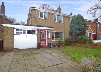 Thumbnail 3 bedroom semi-detached house for sale in Beech Avenue, Rode Heath, Stoke-On-Trent