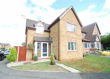 Thumbnail 4 bed detached house for sale in Spruce Crescent, Limefield, Bury
