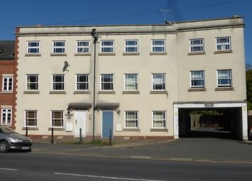Thumbnail 2 bed flat for sale in Newtown Road, Hereford