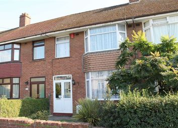 3 bed terraced house for sale in Nibley Road, Shirehampton, Bristol BS11