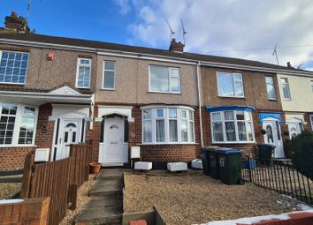 Thumbnail 2 bed terraced house to rent in Radford, Coventry, West Midlands