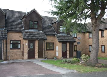 Thumbnail 1 bedroom terraced house to rent in Kingfisher Close, Thornbury, Bristol