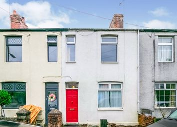 2 bed terraced house for sale in Elmgrove Place, Dinas Powys CF64