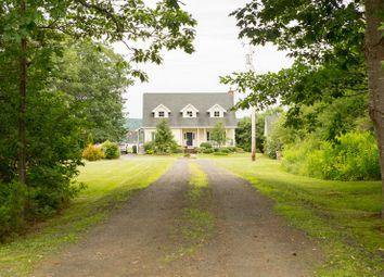 Thumbnail 3 bed property for sale in Annapolisunty, Nova Scotia, Canada