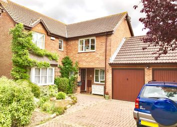 Thumbnail 5 bed detached house for sale in Conker Close, Kingsnorth, Ashford