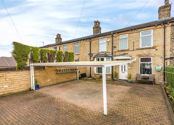 4 bed terraced house for sale in Grange Road, Staincliffe, Batley, West Yorkshire WF17