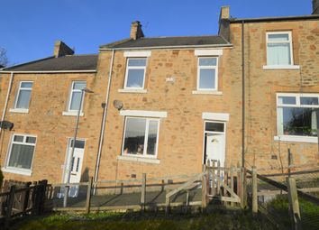 4 bed terraced house to rent in Bessie Terrace, Blaydon-On-Tyne NE21