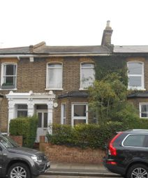 Thumbnail 2 bed flat for sale in St. Donatts Road, New Cross, London