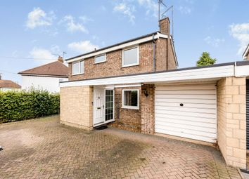 Thumbnail 4 bed detached house for sale in Church Hall Road, Rushden