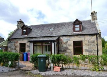 Thumbnail 3 bed cottage to rent in Craigmill Croft, Dallas