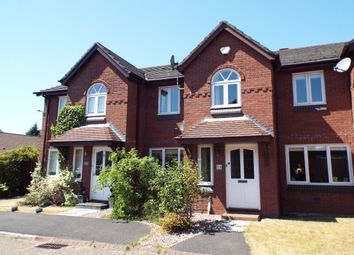 Thumbnail 3 bed property to rent in Burnside Close, Wilmslow