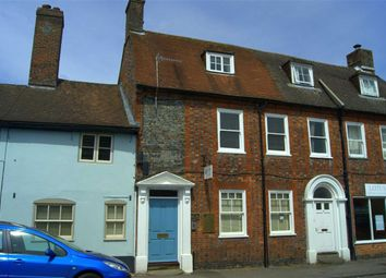 Thumbnail 2 bed flat to rent in 10 The Parade, Marlborough, Wiltshire