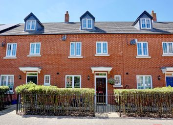 Thumbnail 4 bed terraced house for sale in Banks Court, Eynesbury, St Neots