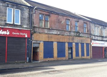 Thumbnail Retail premises to let in 241-243 Glasgow Road, Hamilton, South Lanarkshire
