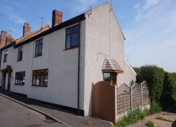 Thumbnail 4 bedroom detached house for sale in Chancery Lane, Nuneaton