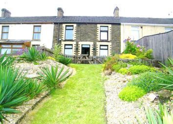 Thumbnail 3 bed terraced house for sale in Aberclydach Place, Clydach