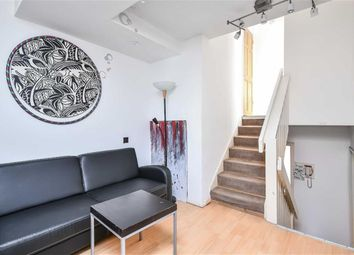 Thumbnail 4 bed flat for sale in Solander Gardens, London