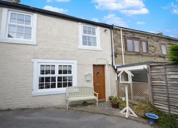 Thumbnail 2 bed cottage for sale in Church Lane, Shepley, Huddersfield