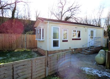 Thumbnail 1 bed property for sale in Brookside Park, Hawley Lane, Farnborough