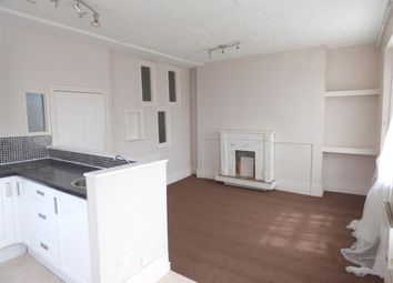Thumbnail 2 bed flat to rent in George Street, Devonport, Plymouth