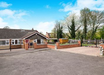 Thumbnail 3 bed bungalow for sale in Farnsworth Close, Watnall, Nottingham