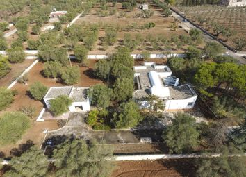 Thumbnail 4 bed villa for sale in Sp 59, Oria, Brindisi, Puglia, Italy