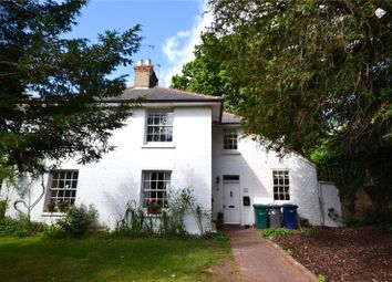 Thumbnail 2 bedroom semi-detached house to rent in Strathearn Cottages, Totteridge Green