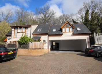 Thumbnail 3 bed property for sale in Little Canford Court, Stapehill, Ferndown