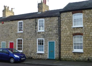 Thumbnail 2 bed terraced house for sale in Nettleham Road, Lincoln
